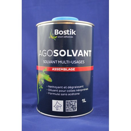 Solvant multi-usages Bostik
